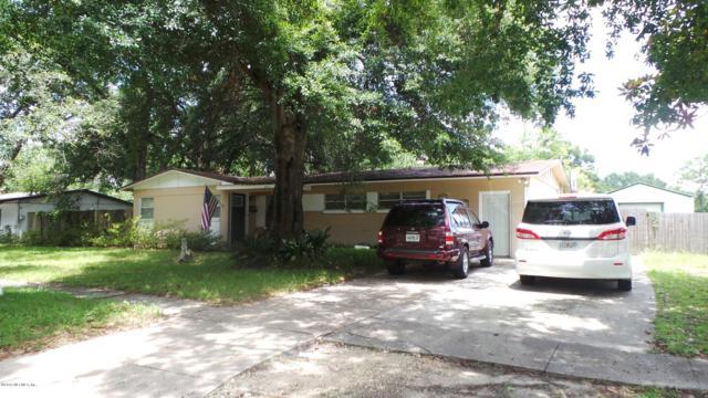 2511 Burlingame Dr W, Jacksonville, FL 32211 (MLS #1010911) :: The Hanley Home Team