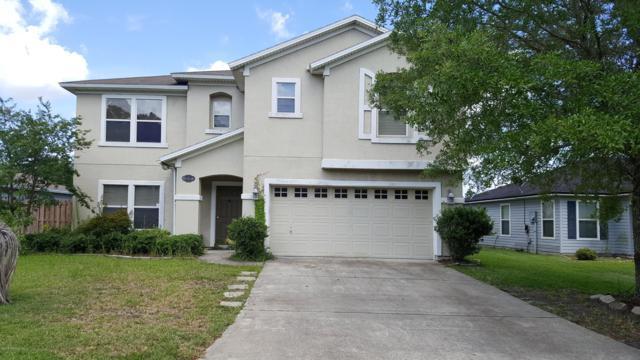 1132 Morning Light Rd, Jacksonville, FL 32218 (MLS #1010916) :: The Hanley Home Team