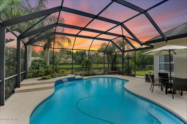 1314 Honeysuckle Dr, St Johns, FL 32259 (MLS #1010919) :: EXIT Real Estate Gallery