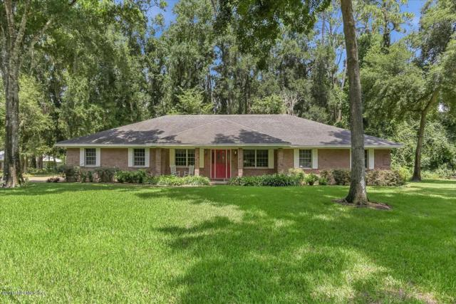 2625 Heybe Dowling Ct, Jacksonville, FL 32223 (MLS #1010928) :: EXIT Real Estate Gallery