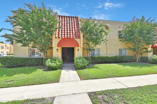 3906 Mission Dr #1, Jacksonville, FL 32217 (MLS #1010932) :: CrossView Realty