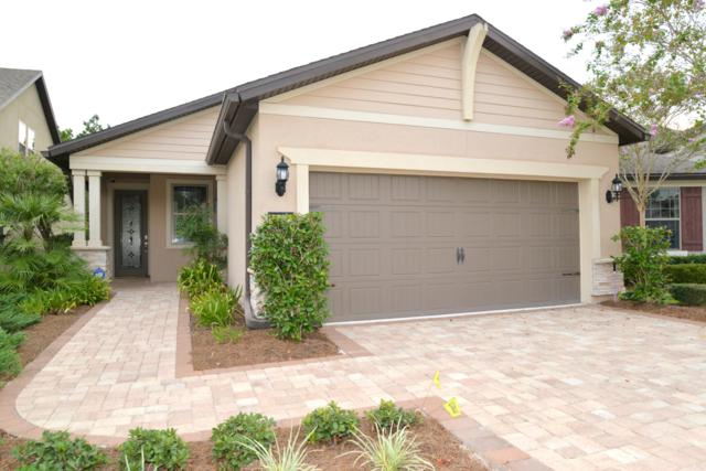 237 Canopy Oak Ln, Ponte Vedra, FL 32081 (MLS #1010940) :: Sieva Realty