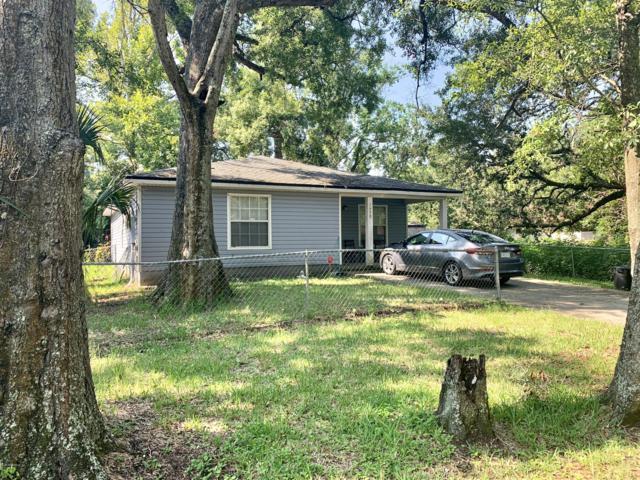 1650 W 29TH St, Jacksonville, FL 32209 (MLS #1010954) :: Berkshire Hathaway HomeServices Chaplin Williams Realty
