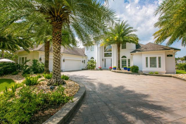 161 Sawbill Palm Dr, Ponte Vedra Beach, FL 32082 (MLS #1010962) :: CrossView Realty