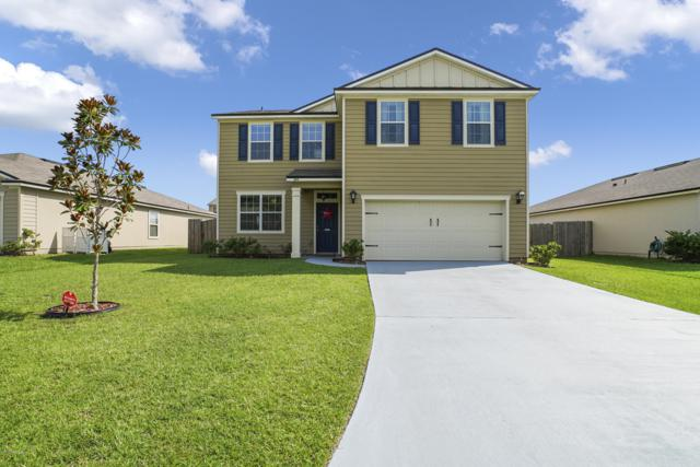 3648 Summit Oaks Dr, GREEN COVE SPRINGS, FL 32043 (MLS #1010971) :: Memory Hopkins Real Estate