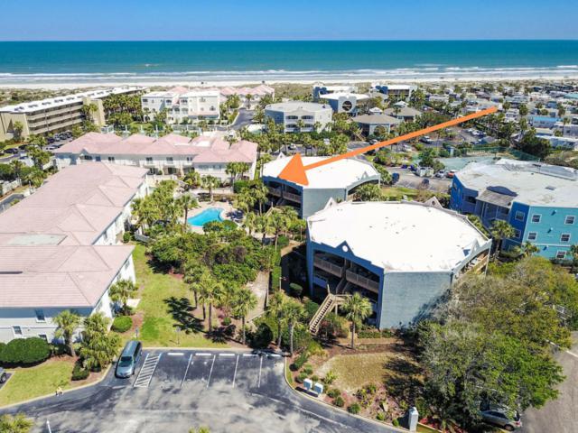 130 Ocean Hibiscus Dr H-302, St Augustine, FL 32080 (MLS #1010972) :: eXp Realty LLC | Kathleen Floryan