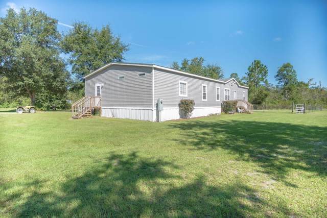 17200 Crews Rd, Glen St. Mary, FL 32040 (MLS #1011679) :: Berkshire Hathaway HomeServices Chaplin Williams Realty