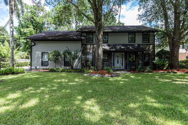 2923 Sandy Branch Ln, Jacksonville, FL 32257 (MLS #1011696) :: The Hanley Home Team