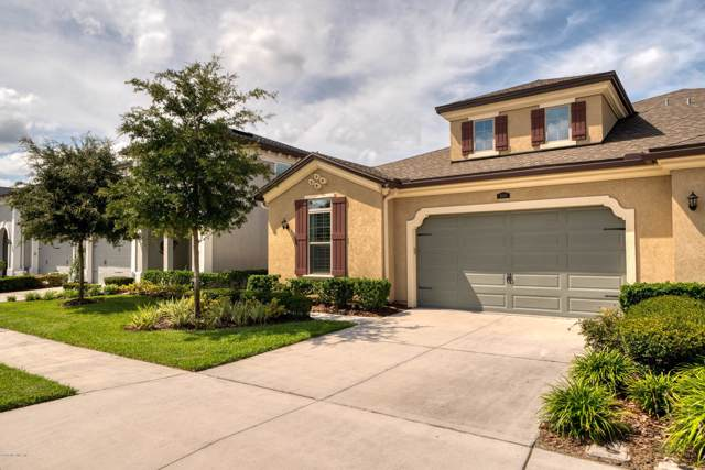 15019 Venosa Cir, Jacksonville, FL 32258 (MLS #1011871) :: Noah Bailey Group