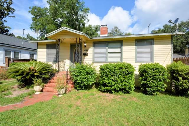 3879 Boone Park Ave, Jacksonville, FL 32205 (MLS #1012193) :: The Hanley Home Team