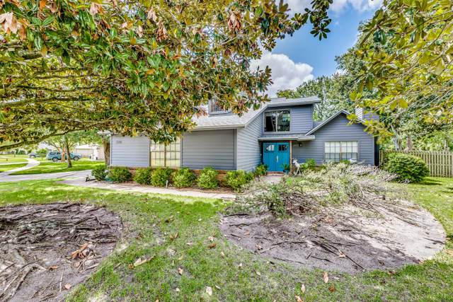 2650 Dahlonega Dr, Jacksonville, FL 32224 (MLS #1012331) :: The Hanley Home Team