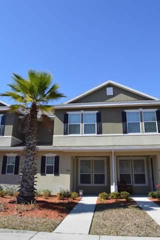 4220 Plantation Oaks Blvd S #1914, Orange Park, FL 32065 (MLS #1012346) :: The Hanley Home Team