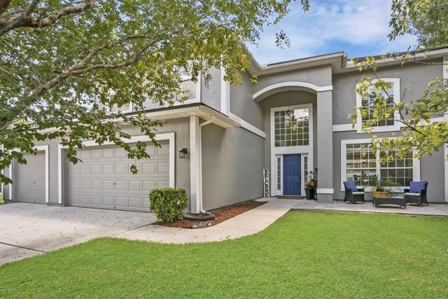 1901 Windy Way, St Johns, FL 32259 (MLS #1012552) :: Robert Adams | Round Table Realty
