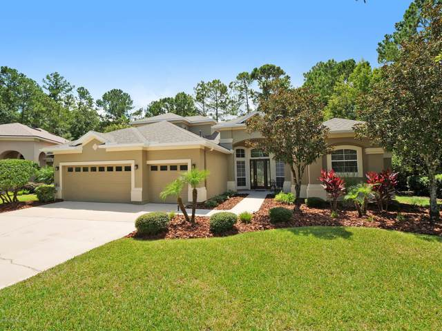 1858 W Cobblestone Ln, St Augustine, FL 32092 (MLS #1012644) :: The Hanley Home Team