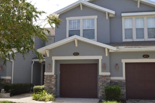8874 Grassy Bluff Dr, Jacksonville, FL 32216 (MLS #1012740) :: The Hanley Home Team
