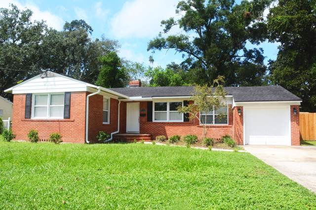 5228 Emory Cir, Jacksonville, FL 32207 (MLS #1012743) :: Memory Hopkins Real Estate