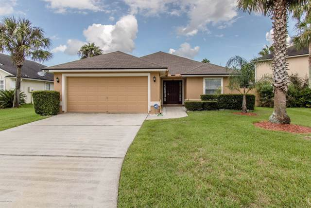 1705 Covington Ln, Fleming Island, FL 32003 (MLS #1012795) :: The Every Corner Team | RE/MAX Watermarke