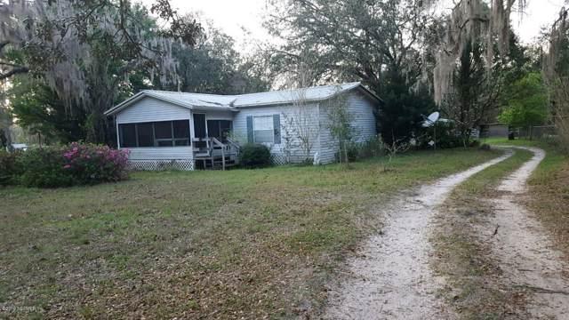3612 Jims Ct, GREEN COVE SPRINGS, FL 32043 (MLS #1012869) :: The Hanley Home Team