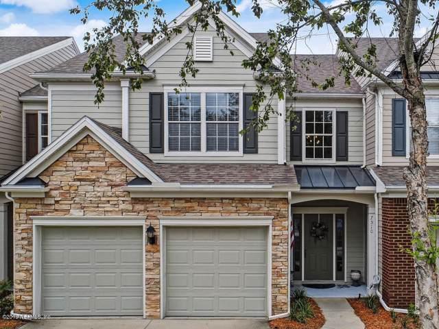 7510 Devondale Way, Jacksonville, FL 32256 (MLS #1012874) :: The Hanley Home Team