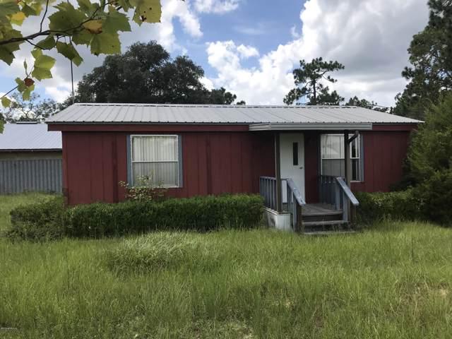 117 Melrose Landing Dr, Hawthorne, FL 32640 (MLS #1012880) :: 97Park