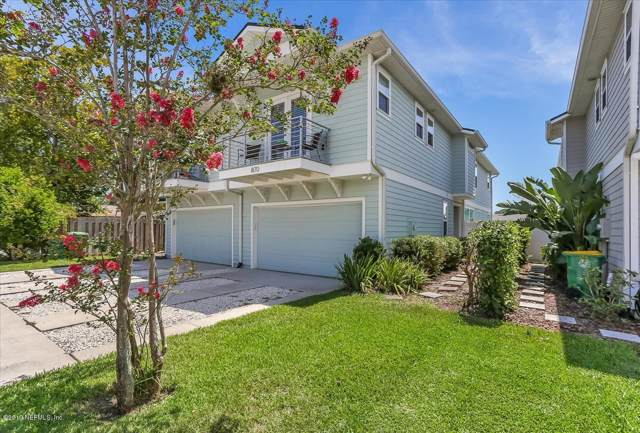 870 10TH Ave S, Jacksonville Beach, FL 32250 (MLS #1012889) :: eXp Realty LLC | Kathleen Floryan