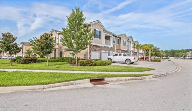 1124 Golden Lake Loop, St Augustine, FL 32084 (MLS #1012892) :: 97Park