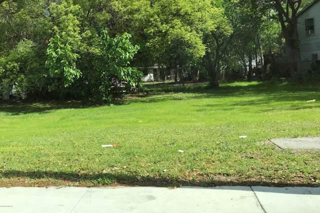 1463 Kings Rd, Jacksonville, FL 32209 (MLS #1012909) :: 97Park