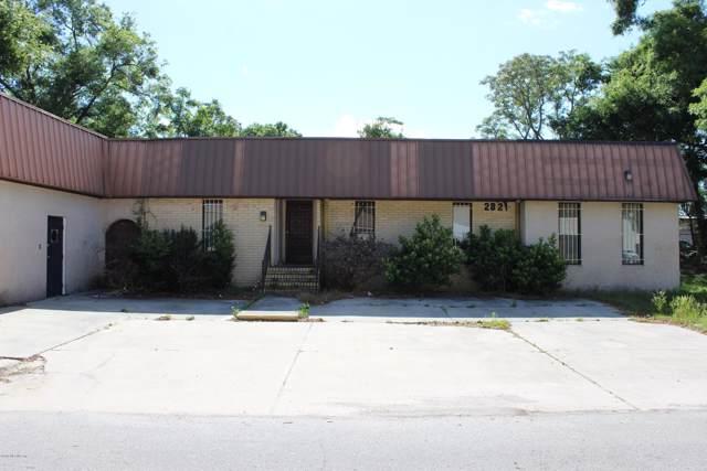2821 Gibson Rd, Jacksonville, FL 32207 (MLS #1012913) :: CrossView Realty