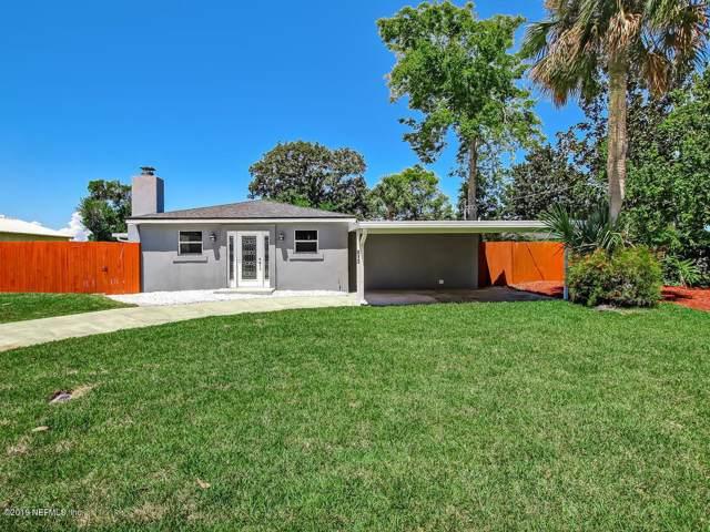 803 13TH Ave N, Jacksonville Beach, FL 32250 (MLS #1012922) :: The Hanley Home Team