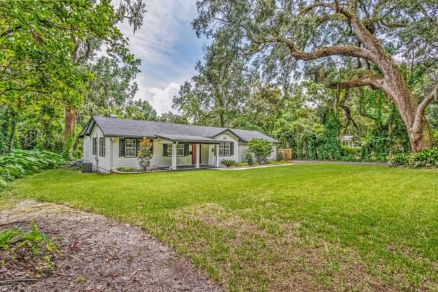 4385 Shawnee St, Jacksonville, FL 32210 (MLS #1012938) :: CrossView Realty
