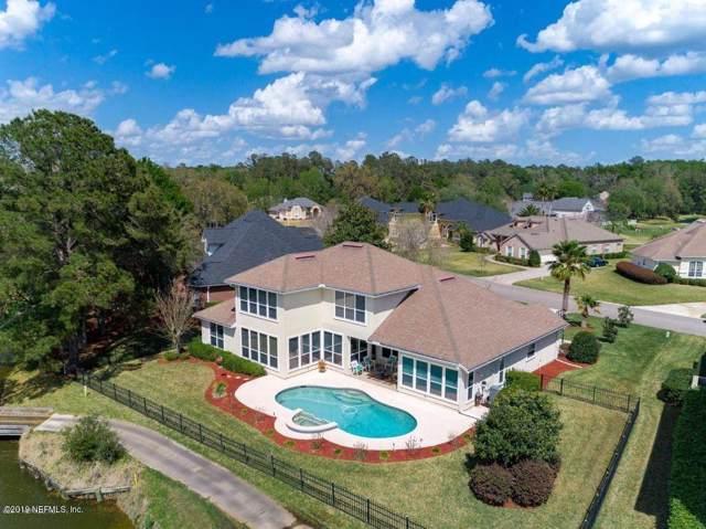 650 Cherry Grove Rd, Orange Park, FL 32073 (MLS #1012944) :: CrossView Realty
