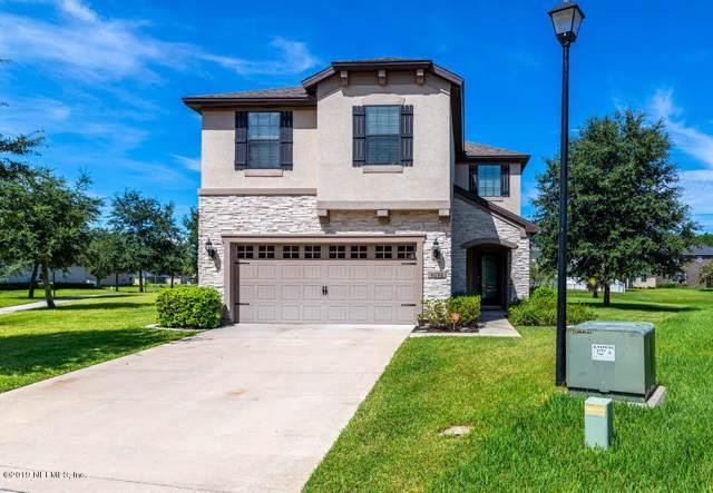 4096 Watervale Way, Orange Park, FL 32065 (MLS #1012945) :: The Hanley Home Team