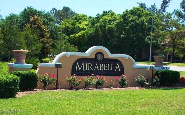 10075 Gate Pkwy #2801, Jacksonville, FL 32246 (MLS #1012949) :: 97Park