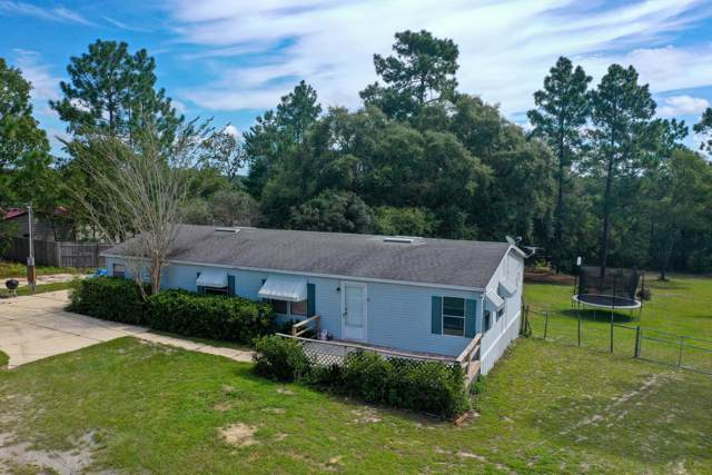 7615 Los Padres Ave, Keystone Heights, FL 32656 (MLS #1012956) :: CrossView Realty