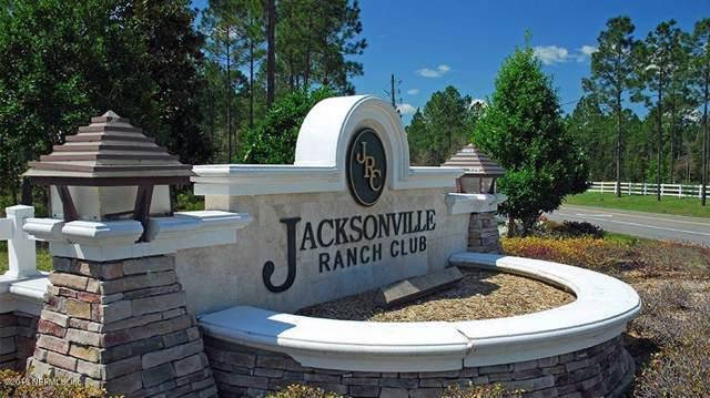 11073 Whisper Ridge Ct, Jacksonville, FL 32219 (MLS #1012971) :: CrossView Realty