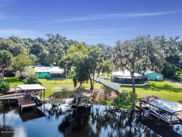 314 SE 4TH Ave, Melrose, FL 32666 (MLS #1012978) :: eXp Realty LLC | Kathleen Floryan