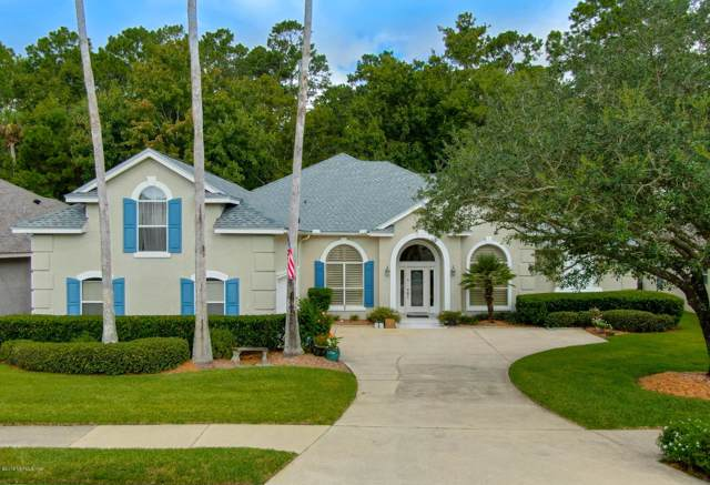 341 S Mill View Way, Ponte Vedra Beach, FL 32082 (MLS #1012985) :: Berkshire Hathaway HomeServices Chaplin Williams Realty