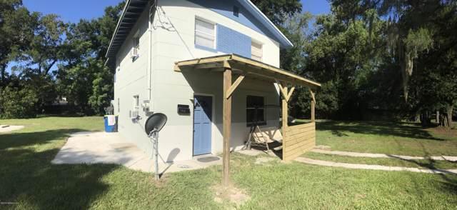 7320 Smyrna St, Jacksonville, FL 32208 (MLS #1013002) :: Berkshire Hathaway HomeServices Chaplin Williams Realty