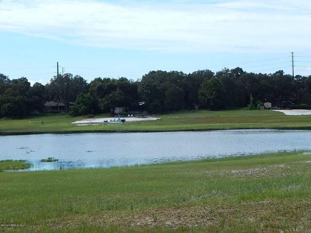 6654 Woodland Dr, Keystone Heights, FL 32656 (MLS #1013016) :: The Hanley Home Team