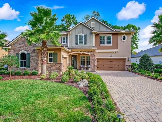 605 Eagle Rock Dr, Ponte Vedra, FL 32081 (MLS #1013035) :: The Hanley Home Team
