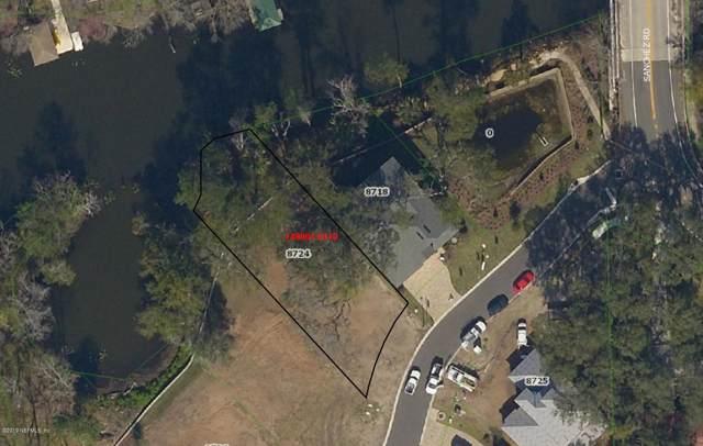 0 Angler's Cove, Jacksonville, FL 32217 (MLS #1013037) :: CrossView Realty