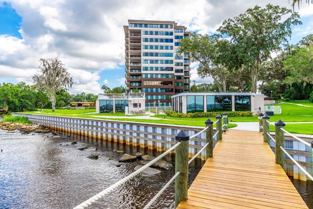 6000 San Jose Blvd 6-C, Jacksonville, FL 32217 (MLS #1013058) :: CrossView Realty