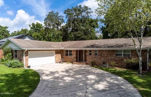 405 Frog Hollow Rd, Orange Park, FL 32073 (MLS #1013075) :: CrossView Realty