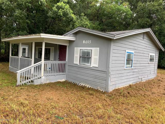 8015 Pipit Ave, Jacksonville, FL 32219 (MLS #1013089) :: CrossView Realty