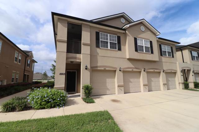 12301 Kernan Forest Blvd #1003, Jacksonville, FL 32225 (MLS #1013102) :: eXp Realty LLC | Kathleen Floryan