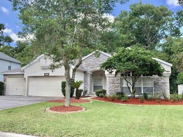 8816 Harpers Glen Ct, Jacksonville, FL 32256 (MLS #1013111) :: The Hanley Home Team