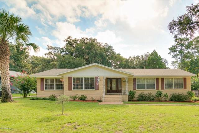 2657 Red Fox Rd, Orange Park, FL 32073 (MLS #1013112) :: The Hanley Home Team