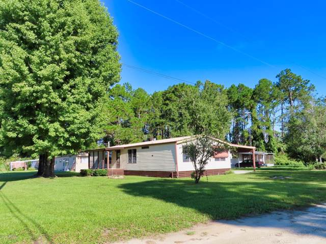 112 Douglas St, Crescent City, FL 32112 (MLS #1013128) :: CrossView Realty