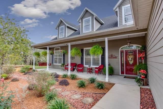 7171 State Road 21, Keystone Heights, FL 32656 (MLS #1013156) :: The Hanley Home Team