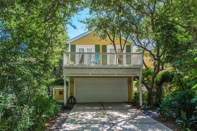 136 Turtle Bay Ln, Ponte Vedra Beach, FL 32082 (MLS #1013163) :: The Hanley Home Team